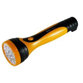 Lanterna Recarregavel Com 12 Leds - Bivolt - El-341 - Western