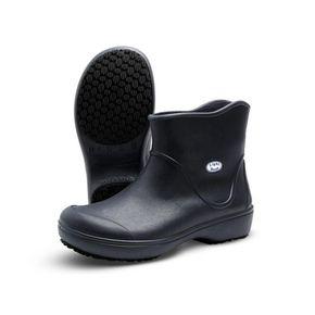a4230f0804 Bota Impermeavel Light Boot - Preto Tam 35 - Bb85-Pr 35 - Soft