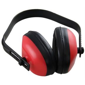 Protetor Auricular Tipo Fone Abafador De Ruidos - 1509 - Western