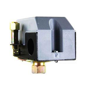 Automatico para Compressor 125/175Psi com Trava (Pressostato) - 35113-Cdaq