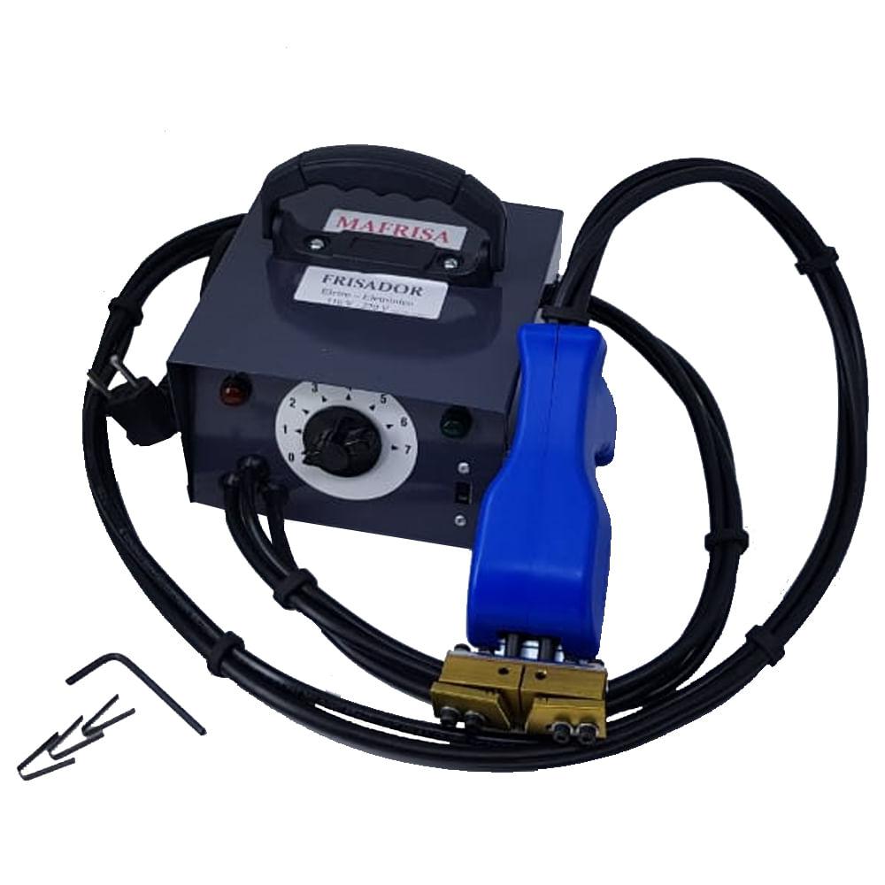 4489fe125 Riscador frisador de pneus - 110/220V - Mafrisa|Comercial Valflex ...